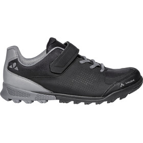 VAUDE AM Downieville Low Shoes Unisex black
